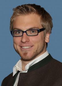 Stefan Lukas Merkinger