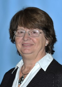Margaretha Schmidbauer
