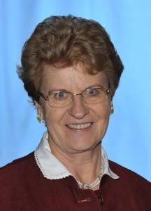 Elfriede Ehgartner