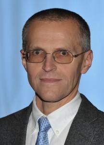 Ing. Hubert Nussbaumer