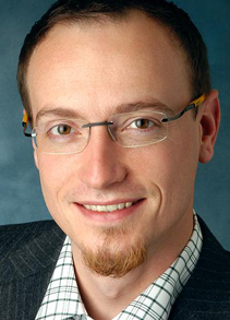DI (FH) Alexander Mayrhofer